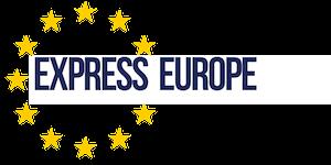 Express Europe pen drive chiavette usb