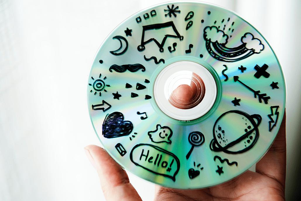 Masterizzatori multipli a torretta CD DVD