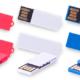 pendrive mini USB in plastica personalizzate