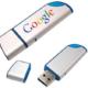 Chiavi USB personalizzate in plastica stampa a colori