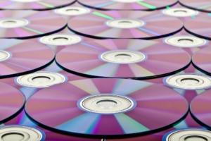 duplicazione DVD Express Europe