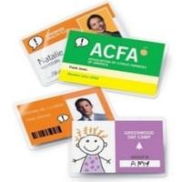 stampa badge e tessere di riconoscimento a colori