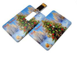Card USB personalizzate