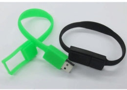 pen drive usb bracciale express europe 871 colori assortiti