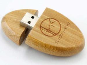 pen drive usb legno - pendrive personalizzate gadget