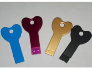 Stampa e duplicazione chiavi USB