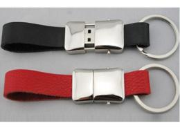 chiavi e chiavette USB pelle personalizzate gadget