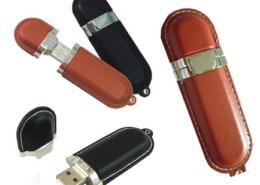 pen drive chiavi usb pelle personalizzate