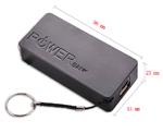 power bank personalizzati gadget