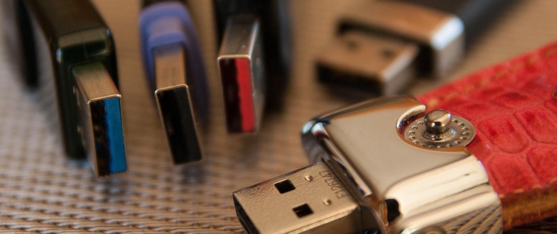 USB chiavette personalizzate stampa