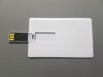 USB card personalizzate a colori