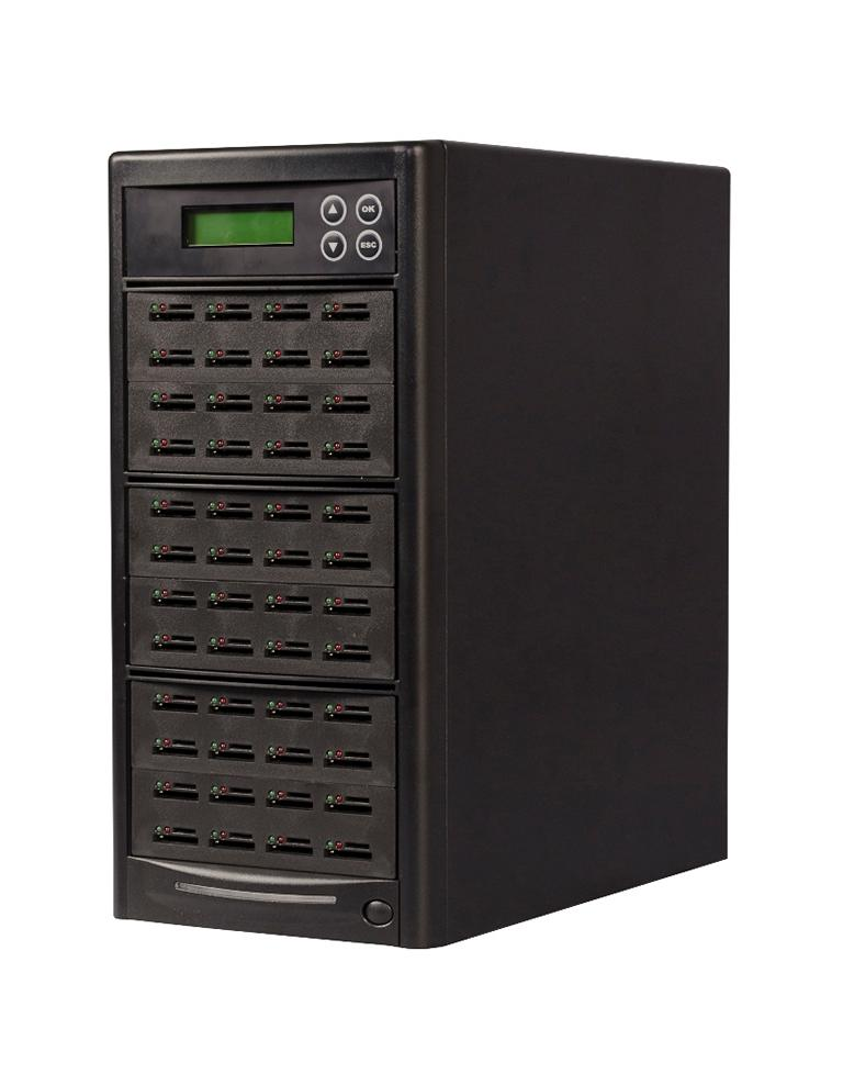 duplicatore memorie SD 47